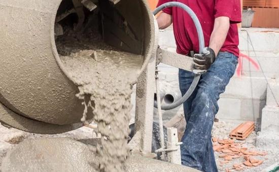 Обман бетон документы для бетона