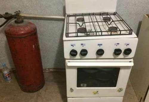 Форсунки под сжиженный газ