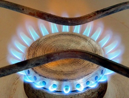 Размеры форсунок для газовых плит