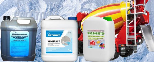 Добавки для фибробетона бетон масса м3